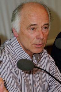 Raymond Mellaza, maire de Lanildut, nouveau président de l'association PiP