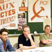 LÉGISLATIVES dans le PAS-DE-CALAIS : vers un accord PCF - La France insoumise dans les circonscriptions Lensoises ? - Commun COMMUNE [le blog d'El Diablo]