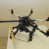 La Poste teste elle aussi la livraison par drone - OOKAWA Corp.