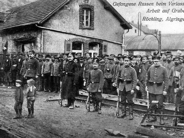 Livre de Roland SEBBEN - ALGRANGE Cité aux 4 mines - La mine d'Angevillers (5)