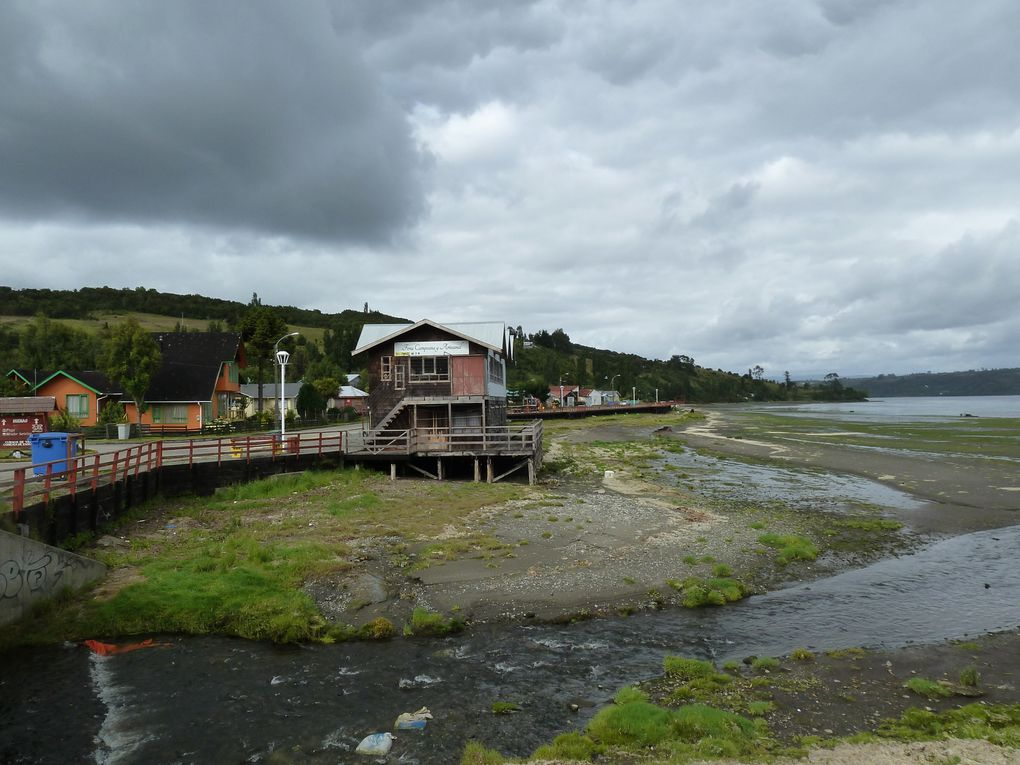 Album - 036 ) ILE DE CHILOE