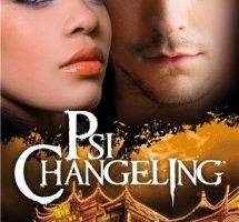 Psi Changeling tome 5 : Otage du plaisir de Nalini SINGH
