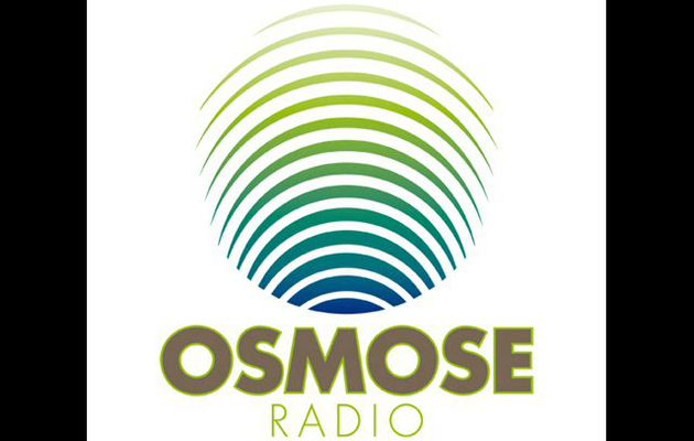 radio osmose replay