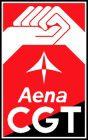 CGT apoya a los controladores /CNT Palma convoca asamblea hoy contra la privatización y militarización por decreto del servicio publico aéreo.