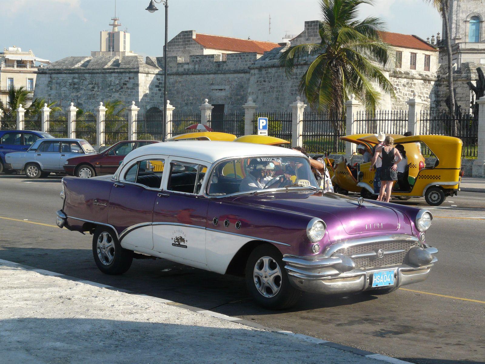 Crème au vieux rhum et mangue poêlée - balade cubaine