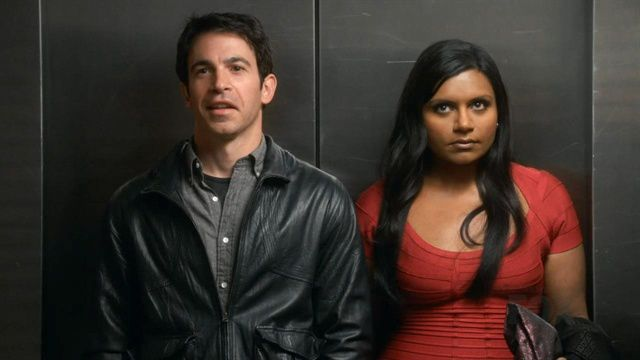 Critiques Séries : The Mindy Project. Saison 1. Pilot.