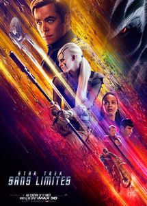Star Trek : Sans limites (2016 - Justin Lin)