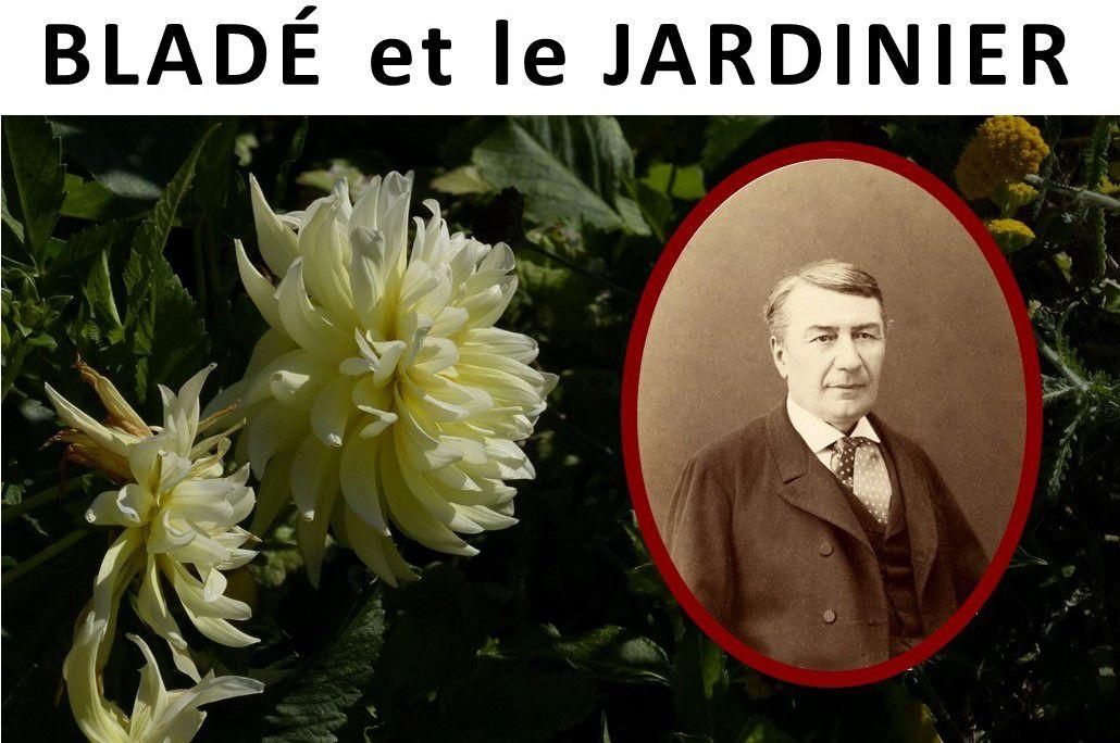 Jean-François Bladé - Lectoure - Majoral du Félibrige - Contes et légendes de Gascogne