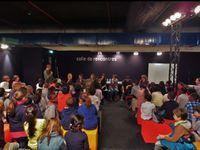 Salon du livre et de la presse jeunesse de Montreuil 2013