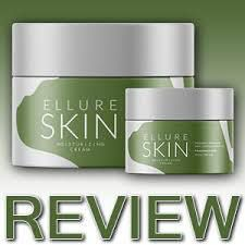 Ellure Cream Review (Canada):How Does Work?Price & Where To Buy?