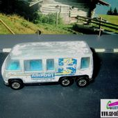 GMC MOTORHOME HOT WHEELS 1/64 - car-collector.net