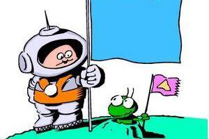 Droit de séjour pour les extraterrestres