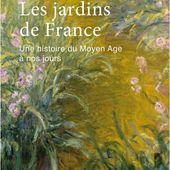 Les jardins de France   Lisez!