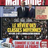 SNCF : Grève reconductible à partir du 5 décembre ? - Commun COMMUNE [le blog d'El Diablo]