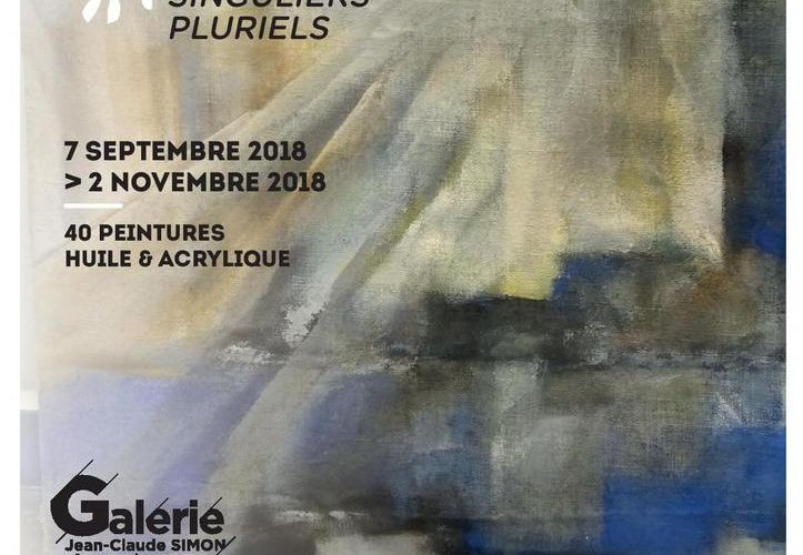 EXPO JACQUES GALLAND