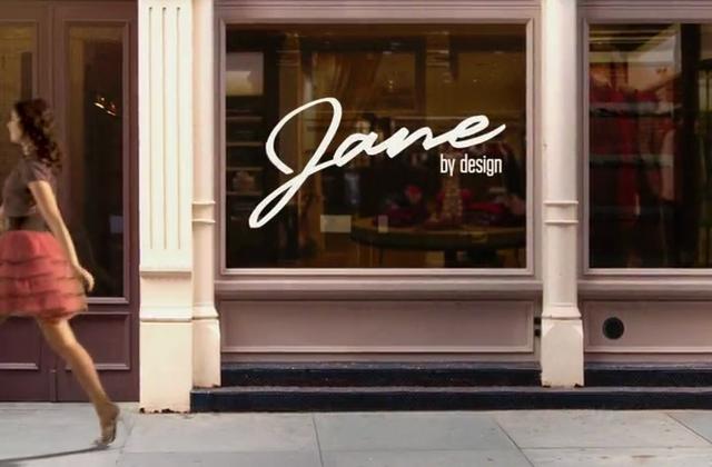 Critiques Séries : Jane by Design. Saison 1. Pilot.