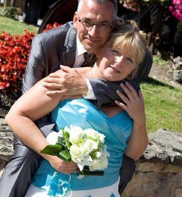 Nathalie et Stephane Vitry