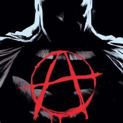 """Mon Impression : Batman Detective Comics tome 5 """"Un Sanctuaire Solitaire"""""""