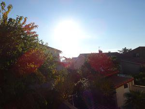 24 heures photo : Soleil d'automne