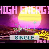 DJ Blackstone & Luxe 54 Ft. Evelyn Thomas - High Energy
