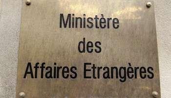 Dix enfants de djihadistes français rapatriés en France par le gouvernement