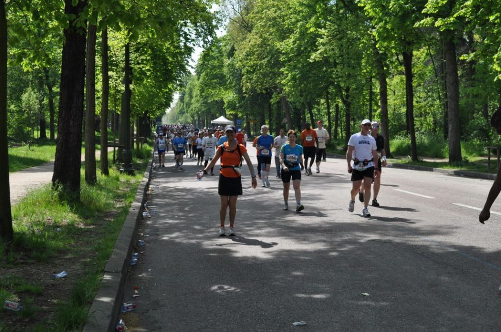 Album - Marathon-de-Paris-2011