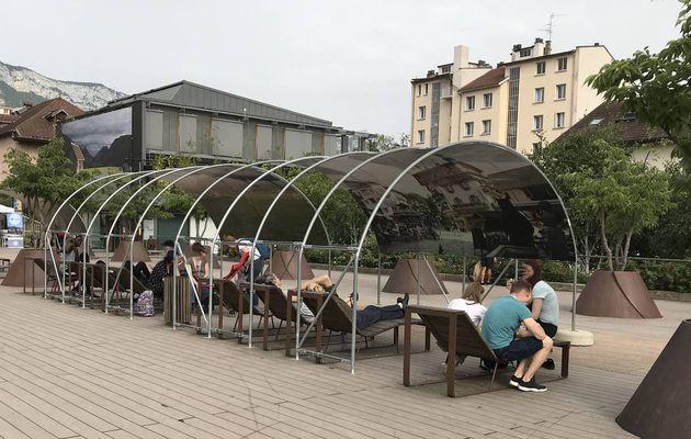 La conviviativité, une nouvelle approche des lieux publics