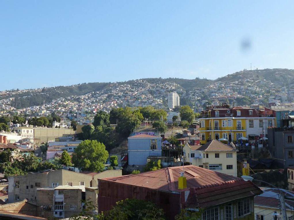 """""""Nous irons à Valparaiso ..."""""""