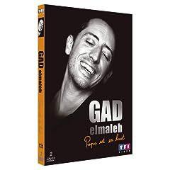 Gad Elmaleh - première rouennaise