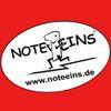Nachhilfe Berlin von NoteEins