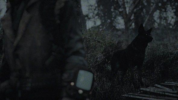 Horror Mods Fallout 4l