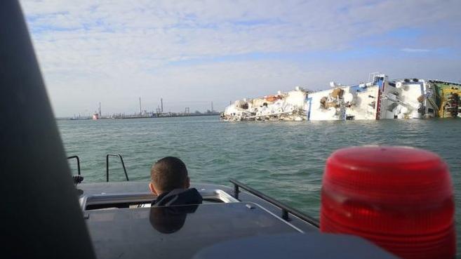 Un cargo chavire en Mer Noire, près de 15 000 moutons piégés à l'intérieur