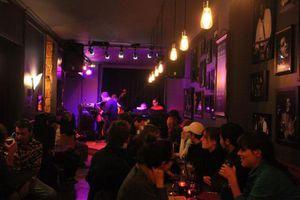 Un Top 10, des bars jazz de Paris