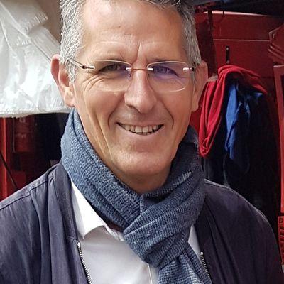 """le blog de Thierry AURY, """" pour l'humain d'abord """""""