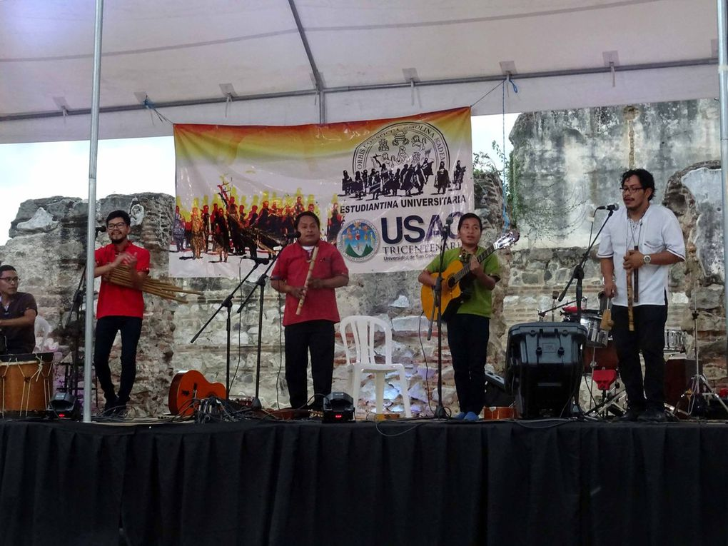 Ixobel (Guatelama) Antigua (Guatemala)