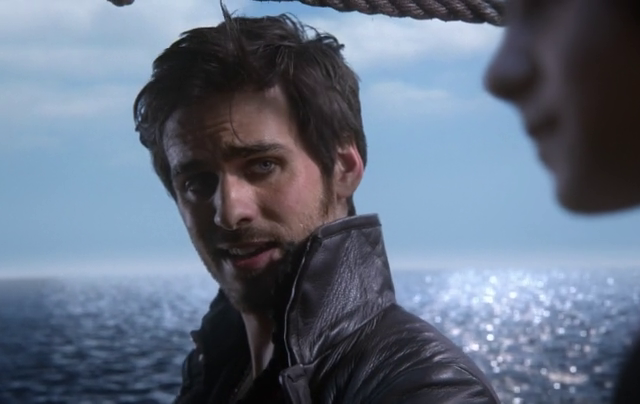 Critiques Séries : Once Upon a Time. Saison 2. Episode 22.