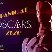 Panic at the Oscars 2020 by Isabelle Beaubreuil on Genial.ly
