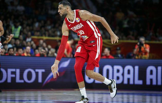 La Tunisie va se servir du TQO de Split pour préparer le FIBA AfroBasket 2021