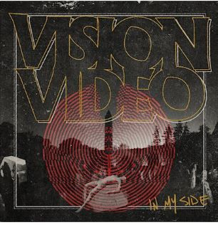 💿  Vision Video - In My Side