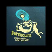 Papercuts - The Void