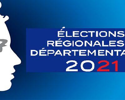Recherche d'assesseurs - Elections 20 et 27 juin 2021 - dernière ligne droite