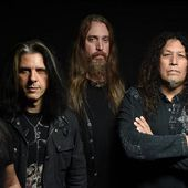 CHRONIQUE DU NOUVEL ALBUM DE TESTAMENT TITANS OF CREATION - Loud TV - Webzine Metal Video