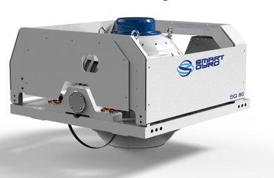 Gyrostabilisation des bateaux - Yanmar prend le contrôle de l'Italien Smartgyro