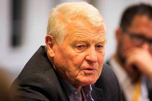 Paddy Ashdown dead: Former Liberal Democrat leader dies age 77 after short illness