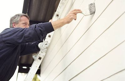 A Quick Guide to Exterior Painting Problems
