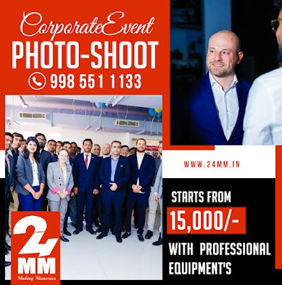 NEED A PHOTOGRAPHER FOR YOUR CORPORATE EVENT? |24MM