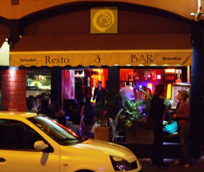 Rest ô Bar - Saint Denis