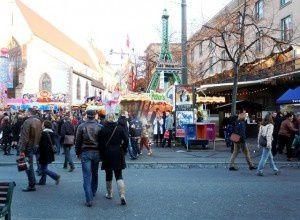 Basilea: città culturale per eccellenza