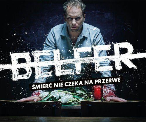 La série Belfer est déprogrammée sur CStar (The Teach).