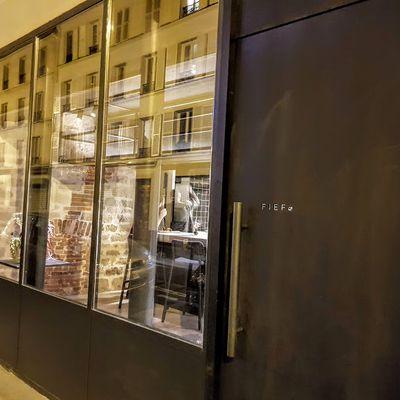 FIEF (Paris 11) : Un seigneur top Chef en sa demeure (mis à jour)